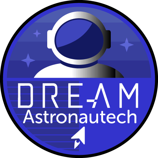 Astronautech Dream award@512x