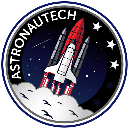 Astronautech Star Patch 3 Medium